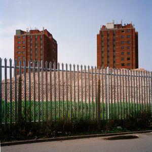 """© Gesche Würfel """"Olympic Village 2"""" (2007)"""