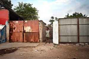 Maputo, 2011