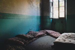 The Asylum #21
