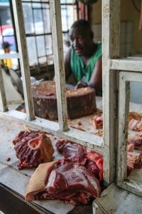 The West Indies Butcher