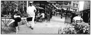 08 - Greeley Square-Manhattan