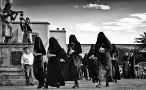 Womens' Procession, Quetario