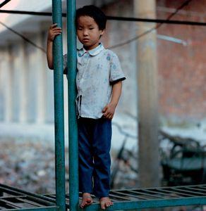 BOY FROM XIAN CHINA