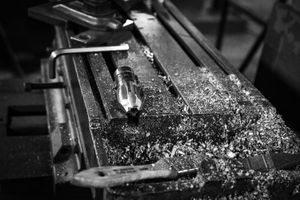 Machine Shop 4
