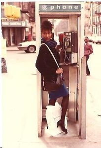 Flatbush, Brooklyn, 1980