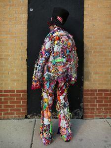 Mr. Rock & Roll, Midtown, Detroit 2011