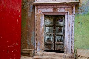 Timeless, Varanasi