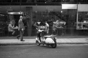 Buenos Aires spirit (series)