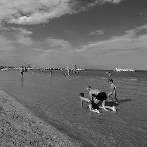 ADayAtTheBeach: Shoreliners#19