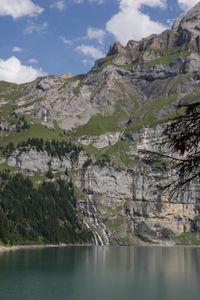 Memories of Kandersteg, Switzerland