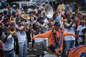 The Truth Brass Band