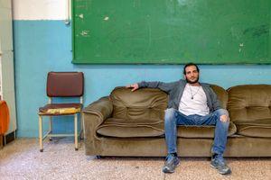 Samir, the 5th School