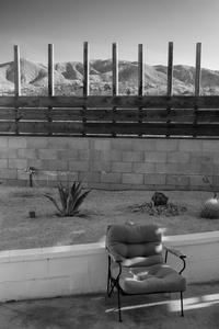 Desert Outside