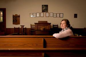 Sue Pearson, Threadville, Mississippi