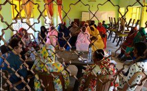 Women's community, 2 - Tadmeen programme