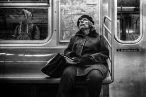 SubwayLady