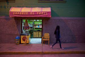 Emporio el Toril, Calca, Peru