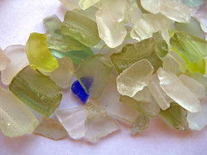 seaglass - modified