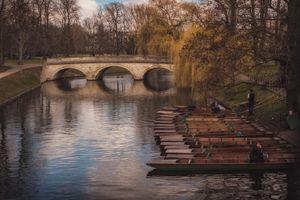 Pictures of Cambridge #3
