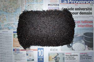 Black Rice. Arles, France. November 2011. 5.60 Euros (7.68 usd)