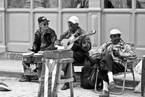 A glimpse of Cuba 2