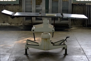 Alcatraz, Medical Unit