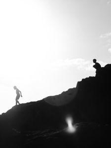 Mountain Children 6