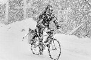 Tromsø Snow City 3