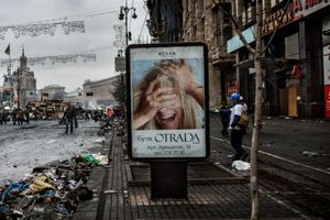Behind Kiev's barricades_44