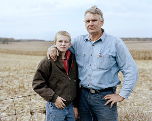 Monsanto A Photographic Investigation. David Runyon