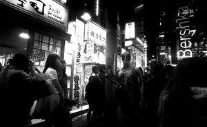 Tokyo monste rnight 5