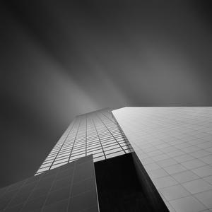 Angles of Light VIII - Gebouw Delftse Poort
