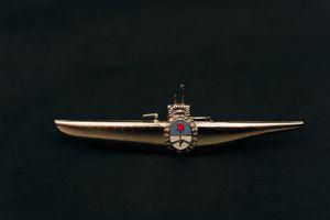 Submariner emblem