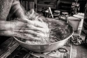 Making Bread 06