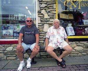 Jerry and Don, Branson, Missouri