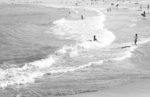 BOYS IN BONDI SURF