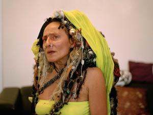 Woman VI