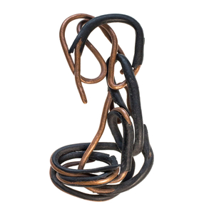 Untitled 40 from Wire Work