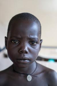 Children saved from malaria No._3