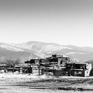 Taos Pueblo No. 9