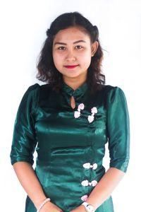 Bamar/Burmese- Myanmar