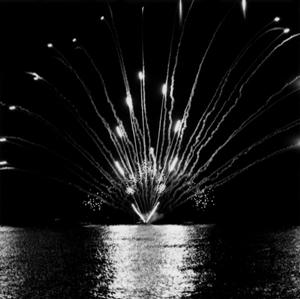 Fireworks, Scilla, Italy, 2018