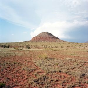 Bell Ranch, New Mexico