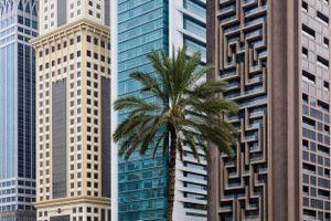 Palm in Dubai