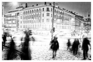 © Trond Lindholm