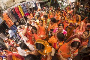 The Shiva festival