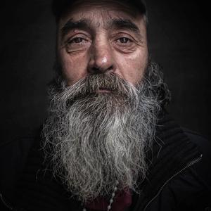 Giurgea T. Nicolae, 63 anni - (Romania)