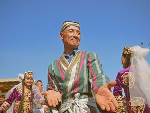 The day of Bukhara