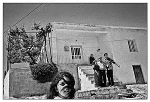 Occupied Cyprus, Ardana, Famagusta district 2003
