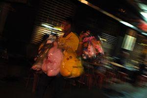 NLS #16 - BANGKOK 2007 © MIRKO ROTONDI